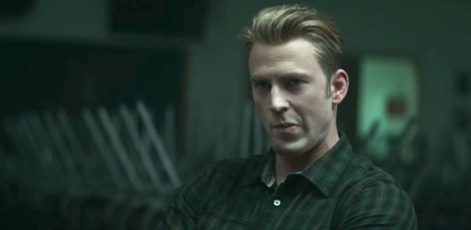 Avengers: Endgame – Super Bowl trailer