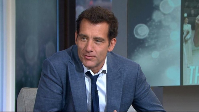 Clive Owen set for stage return