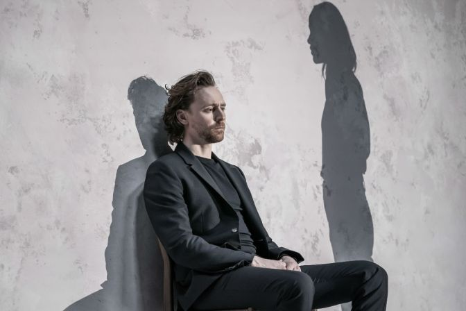 First look: Hiddleston, Ashton and Cox in Betrayal