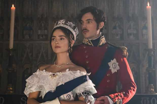 First look: Victoria series three