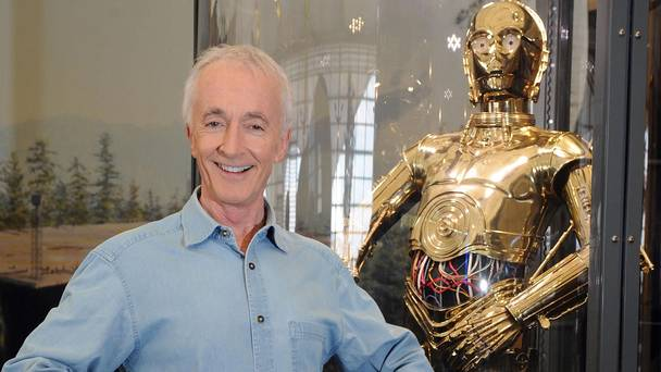 Anthony Daniels is writing a book