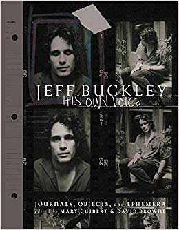 Jeff Buckley's diaries and letters to be published