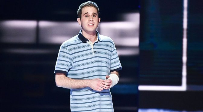 Ben Platt to play London concert