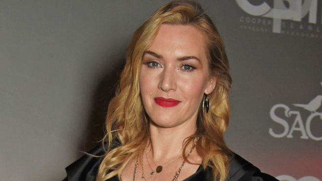 Kate Winslet to provide the voice of Black Beauty