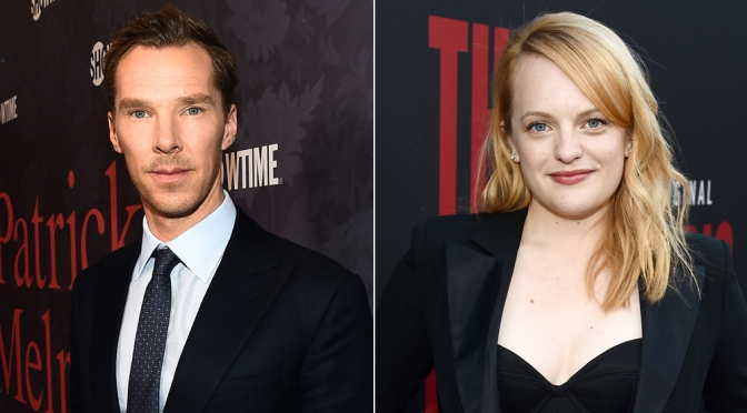 Cumberbatch and Moss set for The Power of the Dog