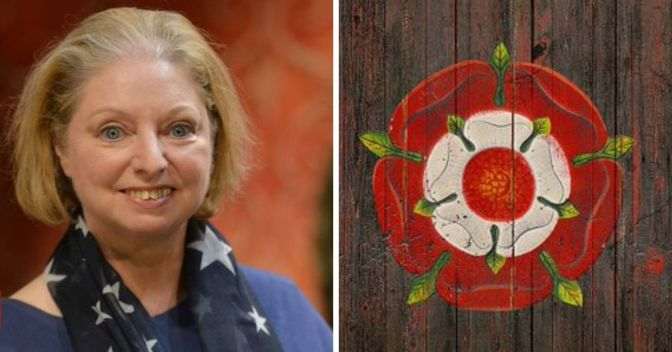 Hilary Mantel's The Mirror and The Light finally has a release date