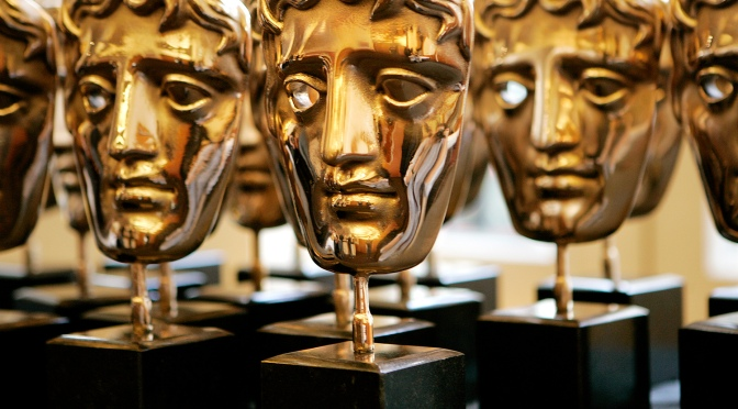 Cumberbatch, Comer, Compston due at BAFTA TV Awards