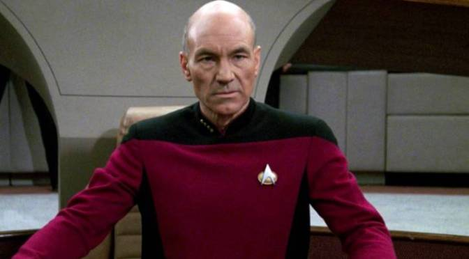 Star Trek's new Picard series boldly goes to Amazon Prime