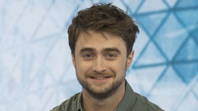 Daniel Radcliffe joins Kimmy Schmidt special