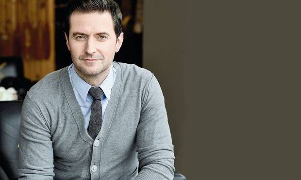 Richard Armitage returns to the West End
