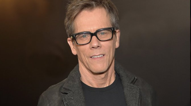 Kevin Bacon to star in new podcast