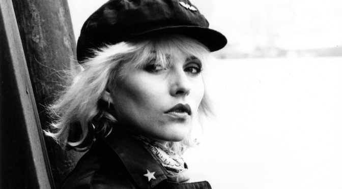 Debbie Harry's autobiography gets release date