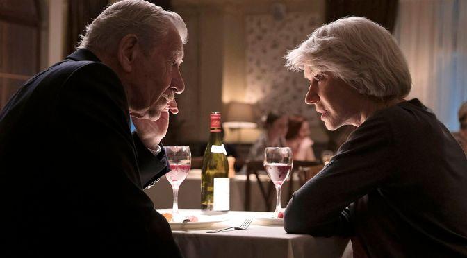 McKellen and Mirren star in The Good Liar