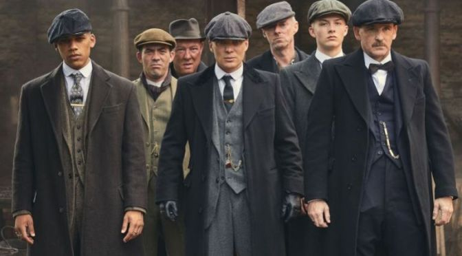 Peaky Blinders to get BFI preview