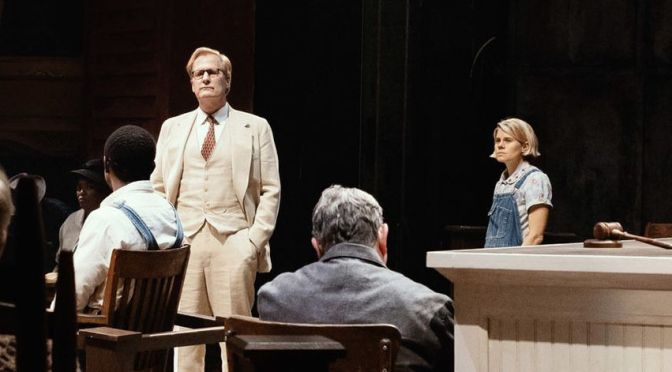 Is To Kill A Mockingbird heading to the West End?