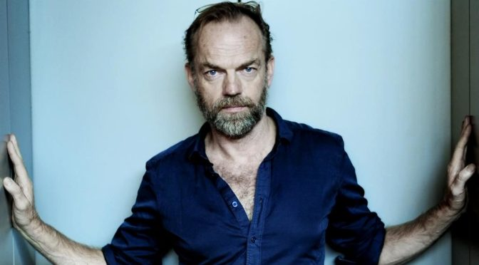 Hugo Weaving heads to the London stage