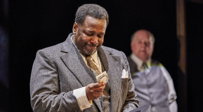Death of a Salesman set for West End transfer