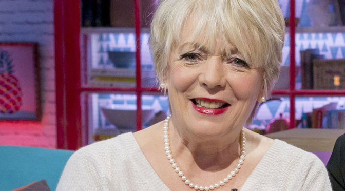 Alison Steadman to lead Life