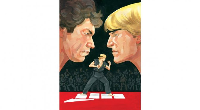Cobra Kai to be turned into a comic book