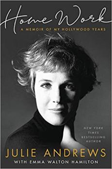 Julie Andrews book