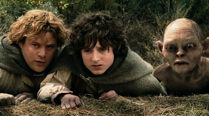 Lord of the Rings TV series (finally) has a director