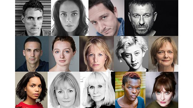 BBC announces cast for The Pale Horse