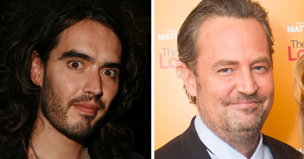 Russell Brand to curate night of monologues at the Old Vic