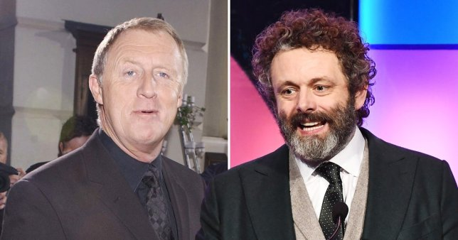 Michael Sheen to play Chris Tarrant in new ITV drama