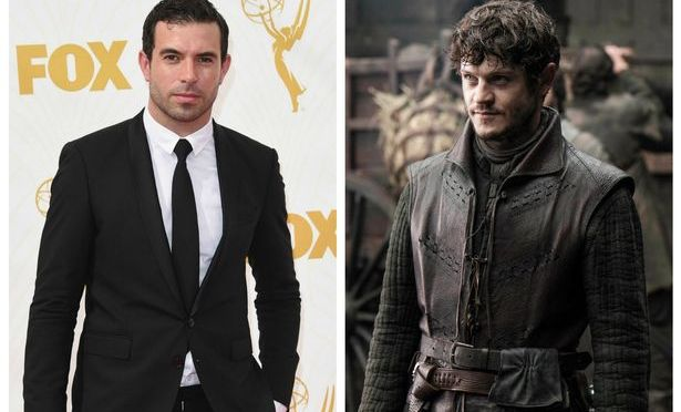 Iwan Rheon, Tom Cullen are Barbarians