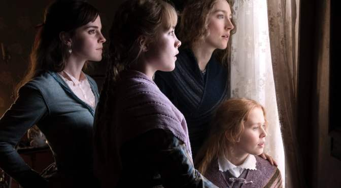 Little Women – film review