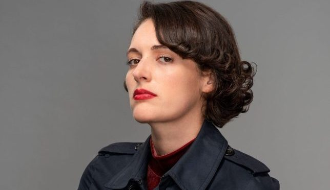 Meet Phoebe Waller-Bridge
