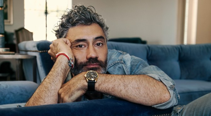 Could Taika Waititi direct a Star Wars film?
