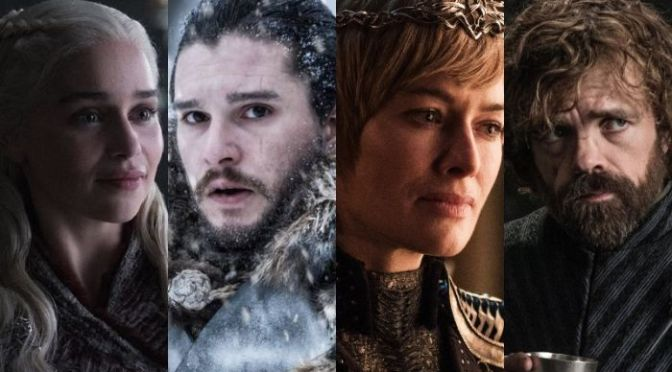 Could Game of Thrones be heading to the stage?
