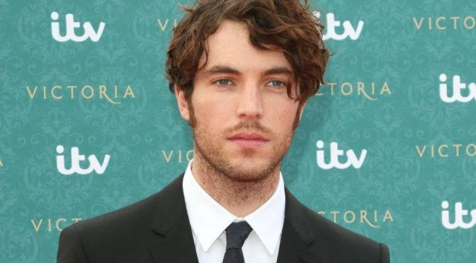 Tom Hughes joins A Discovery of Witches