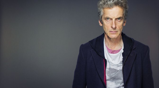 Is Peter Capaldi joining The Suicide Squad?