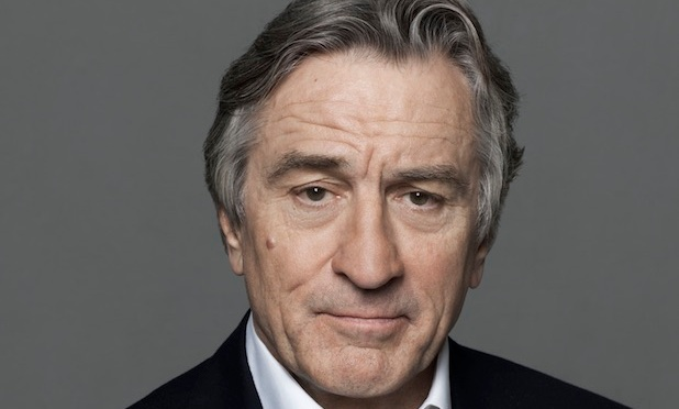 De Niro to discuss his career at LFF