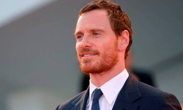 Could Michael Fassbender score lead role in Next Goal Wins?