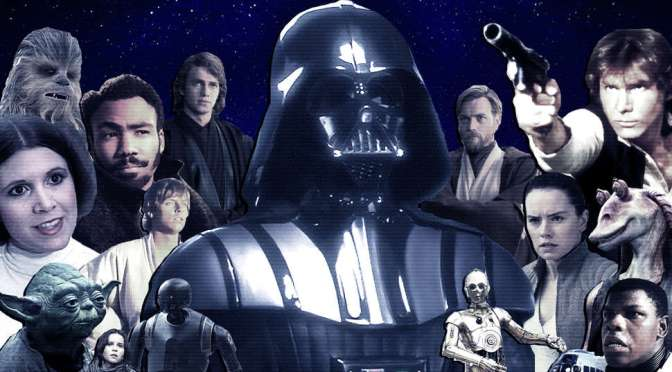 Marvel's Kevin Feige is working on a Star Wars film