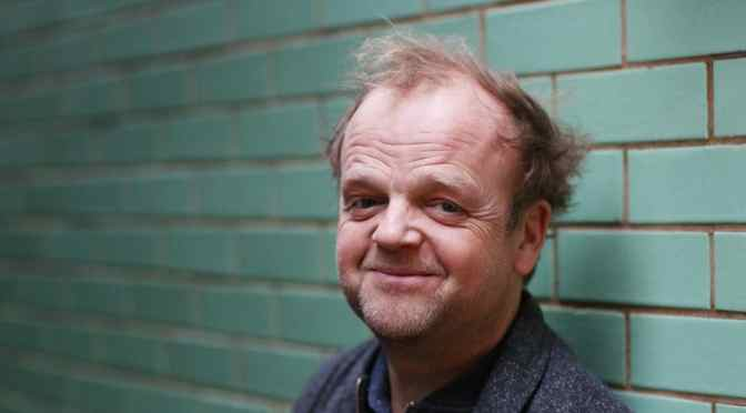 Toby Jones to lead new audio adaptation of Around the World in 80 Days