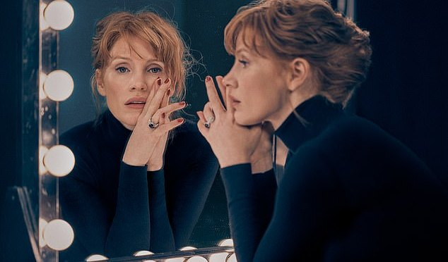 Jessica Chastain to make her West End debut