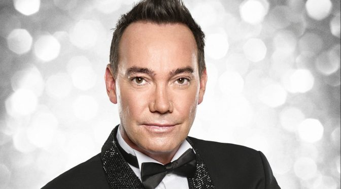 Strictly's Craig Revel Horwood announces solo show tour