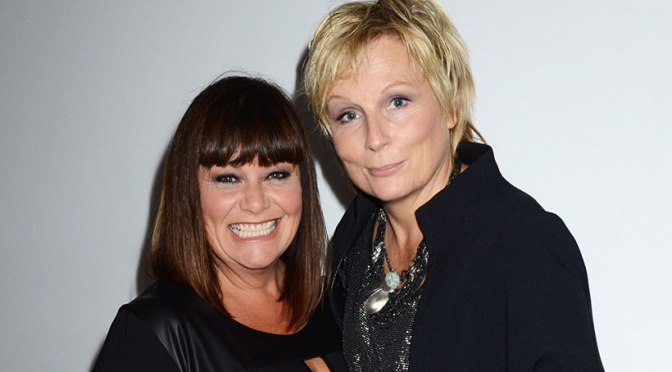 French and Saunders join Branagh's Death on the Nile