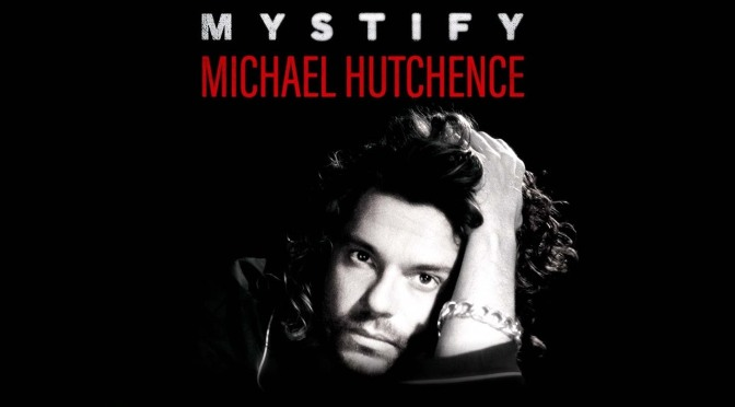 Mystify: Michael Hutchence – film review