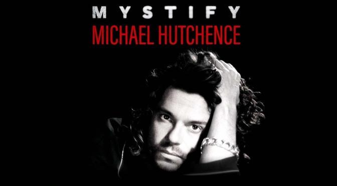 Mystify: Michael Hutchence – film review