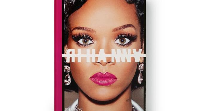 Rihanna's 'visual autobiography' set for UK release