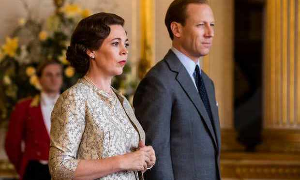 Watch: The new trailer for The Crown