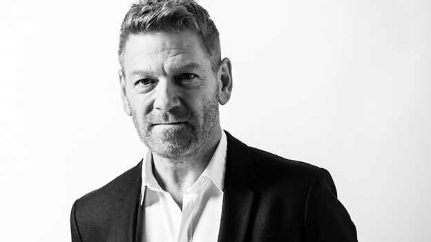 Kenneth Branagh heads to Stalingrad
