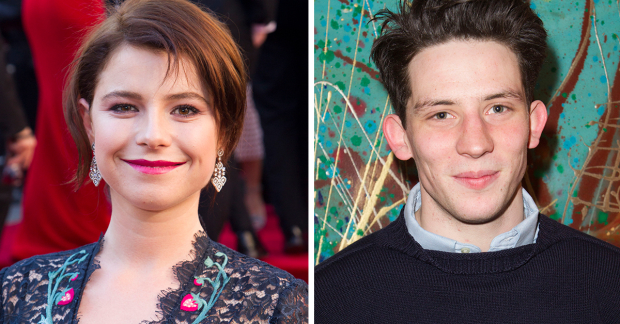 Jessie Buckley, Josh O'Connor to star in Romeo and Juliet