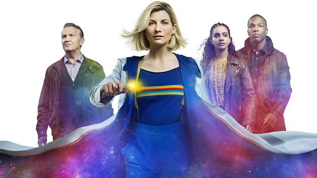 Doctor Who immersive experience heading to London
