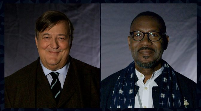 Stephen Fry, Lenny Henry join Doctor Who